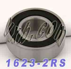 "1623-2RS Sealed Bearing 5/8""x1 3/8""x7/16"" :vxb:Ball Bearing"