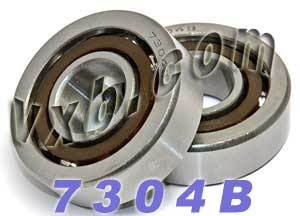 2 7304B Angular Contact 20x52x15:vxb:Ball Bearing