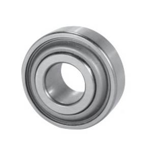 "204KRD4 Special Two Single Lip Shroud Seals:5/8"" inch Bore:Agricultural Bearings"