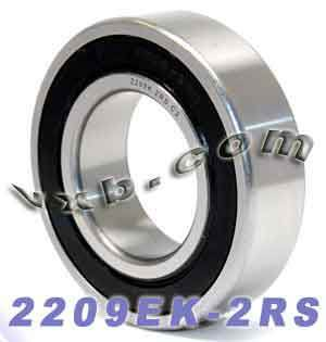 2209EK-2RS C3 Self Aligning Bearing