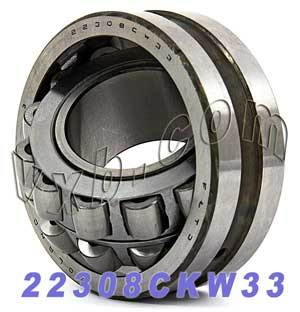 22308CKW33 Spherical roller bearings:vxb:Ball Bearing