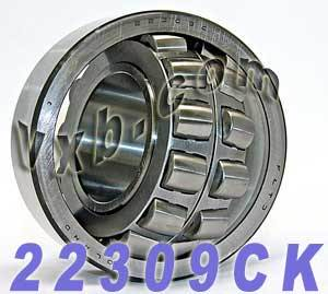 22309CK Spherical roller bearings:vxb:Ball Bearing