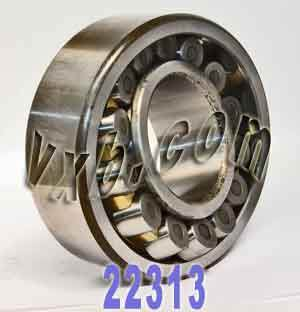 22313A Spherical roller bearings:vxb:Ball Bearing