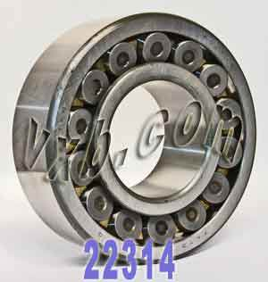 22314 Spherical roller bearings:vxb:Ball Bearing