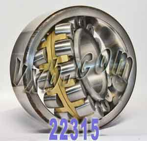 22315 Spherical roller bearings:vxb:Ball Bearing