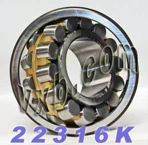 22316AKC3 Spherical roller bearings:vxb:Ball Bearing