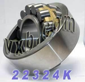 22324K Spherical roller bearings:vxb:Ball Bearing