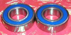 Front Knuckle Bearings BIG BEAR 400:vxb:Ball Bearing