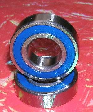 Front Knuckle Bearings BIG BEAR 400:vxb:Ball Bearings