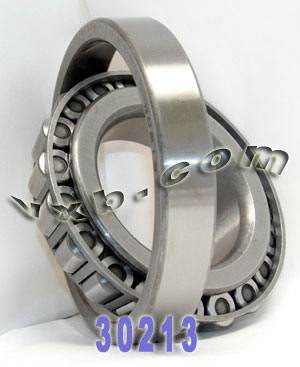 30213 Taper Roller Wheel Bearing 65mmx 120mmx 24.75mm CONE/CUP:vxb