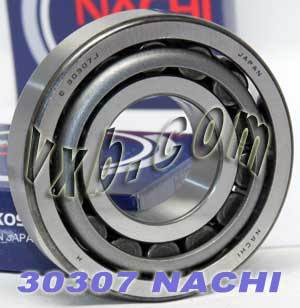 30307 Nachi Tapered Roller 35x80x21:Japan