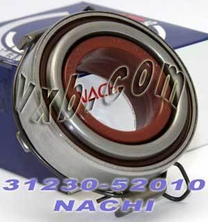 31230-52010 Nachi Self-Aligning Clutch-Release Bearing 33x50x22:Japan:Ball Bearing