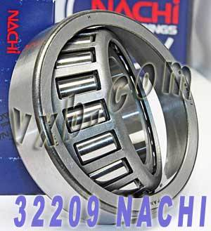 32209 Nachi Tapered Roller 45x85x23:Japan
