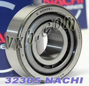 32305 Nachi Tapered Roller 25x62x24:Japan