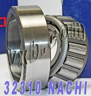 32310 Nachi Tapered Roller 50x110x40:Japan
