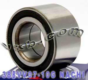 44300-SB2-9620-M2 Nachi Self-Aligning Clutch-Release Bearing 38x72x40:Japan:Ball Bearing