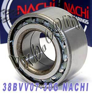 90363-38006 Nachi Automotive Wheel Hub Bearing 38x72x33:Japan:Ball Bearing