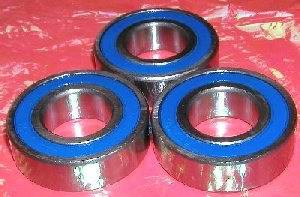 Kawasaki KX 125 250 500 Rear Bearing 1997-02:vxb:Ball Bearings