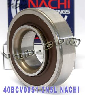 90363-40068 Nachi Automotive Wheel Hub Bearing 40x90x23:Japan:Ball Bearing
