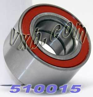 510015 Auto Wheel Bearing 38x73x40:Sealed:VXB Bearing