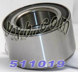 511019 Auto Wheel Bearing 45x80x45:Sealed:VXB Ball Bearing