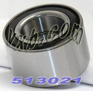 513021 Auto Wheel Bearing 35x66x37:Sealed:VXB Bearing