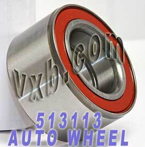513113 Auto Wheel Sealed Bearing 39x72x37:VXB ball bearing