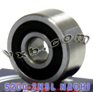 5200-2NSL Nachi Double Row Angular Ball Bearing