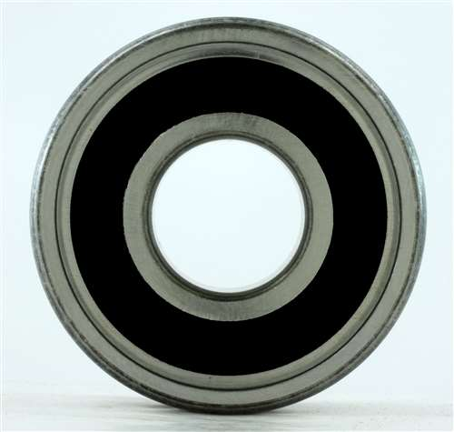 5204-2RS Bearing 20x47x20.6 Angular Contact:vxb:Ball Bearings