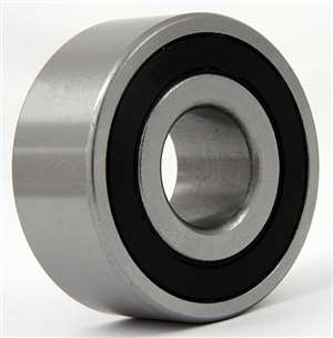 5206-2RS Bearing 30x62x23.8 Angular Contact:vxb:Ball Bearing