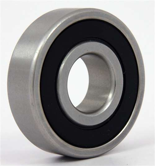 5209-2RS Bearing 45x85x30.2 Angular Contact:vxb:Ball Bearings