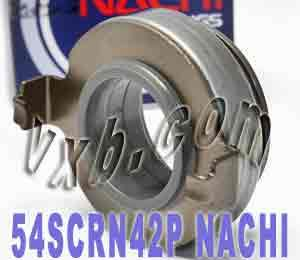 FE84 16 510* Nachi Self-Aligning Clutch-Release Bearing 36x54x27:Japan:Ball Bearing