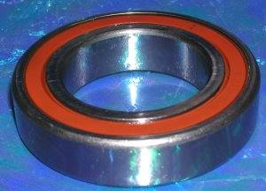 2 ATV Yamaha Warrior Rear Axle Bearing:vxb:Ball Bearing