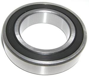 6207-2RS Bearing 35x72x17:Stainless:Sealed:vxb:Ball Bearing