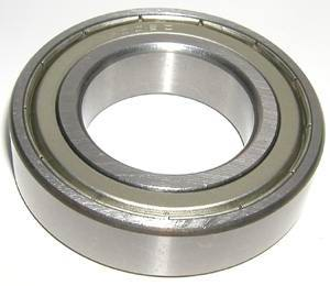 6011ZZ Ball Bearings 55x90x18 Shielded:vxb:Ball Bearing