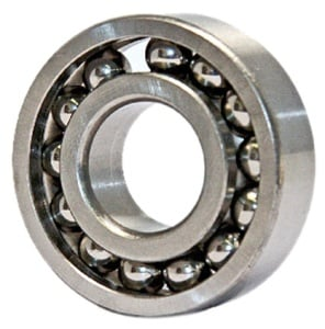 6009 High Temperature Bearing 45x75x16:vxb:Ball Bearings