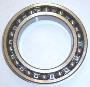 6017 Bearing 85x130x22 (balls material):Chrome Steel:Open:ABEC-1:vxb:Ball Bearing