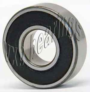 61806-2RS1 IKO Needle Roller Bearings 30x42x7