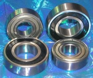 ATV Bearing Yamaha Warrior Front Wheel:vxb:Ball Bearing
