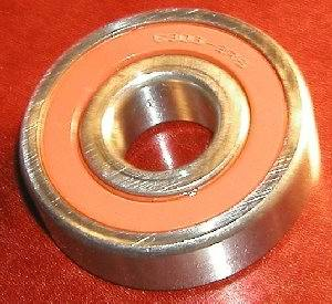 15x46 Bearing 15x46x14 Sealed:vxb:Ball Bearings