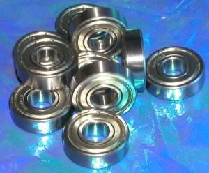 20 Bearing 625ZZ 5x16x5 Shielded:vxb:Bearings