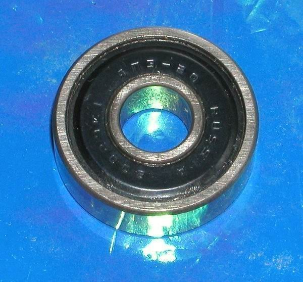 629ZZ Bearing 9x26x8 Shielded:vxb:Bearing