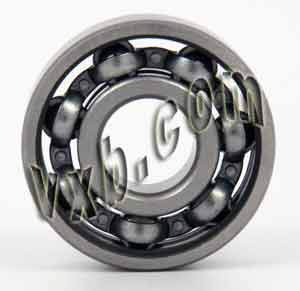 S6304 Bearing 20x52x15:Stainless Steel:vxb:Ball Bearing