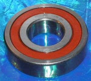 6308-2RS Bearing 40x90x23 Sealed:vxb:Ball Bearing