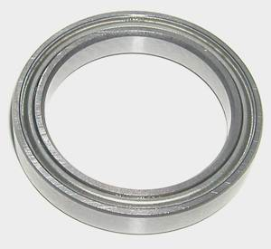 6703ZZ Bearing 17x23x4 Shielded:vxb:Ball Bearing