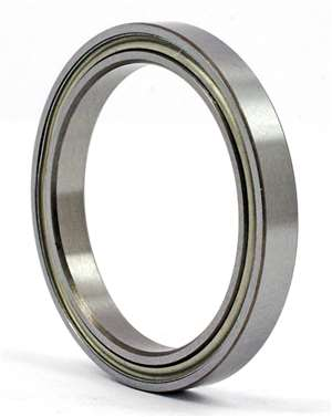 10 Bearing 6802ZZ 15x24x5 Shielded:vxb:Ball Bearings