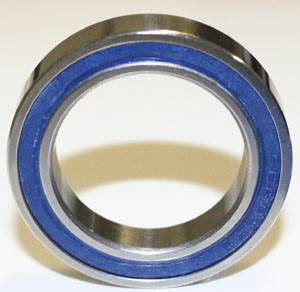 6803-2RS Bearing 17x26x5 Ceramic:Stainless:Sealed:ABEC3:vxb:Ball Bearing