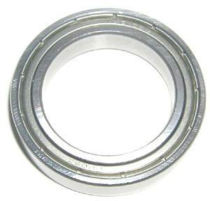 6818ZZ Bearing 90x115x13 (balls material):Chrome Steel:Open:ABEC 1:vxb:Ball Bearing