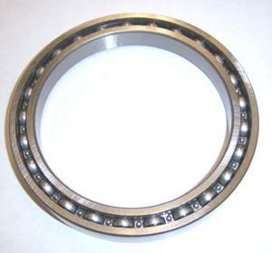 6822 Bearing 110x140x16:Chrome Steel:Open:vxb:Ball Bearing