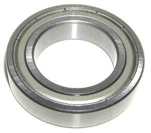 6909ZZ Bearing 45x68x12 Shielded:vxb:Ball Bearing